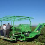 Macchinari per agricoltura