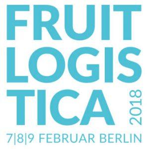 Fruit Logistica 2018
